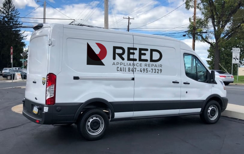 reed appliance repair in east brunswick