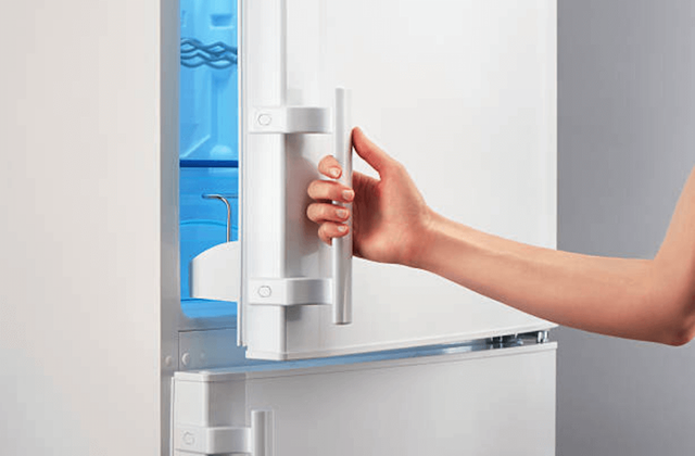 refrigerator unusual noise