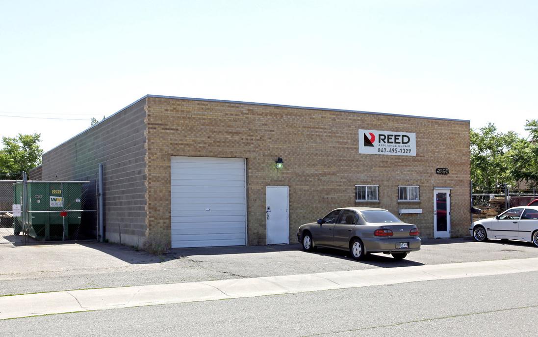 reed appliance repair in east brunswick